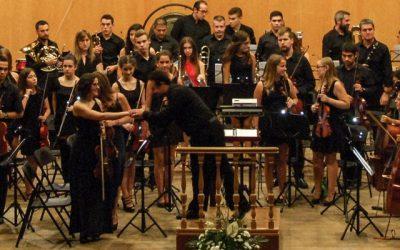 Seis estrenos para un concierto de la Orquesta José Perpiñán