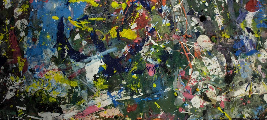 """""""Regalarte"""" una exposición de Pigmentos con mucho arte"""