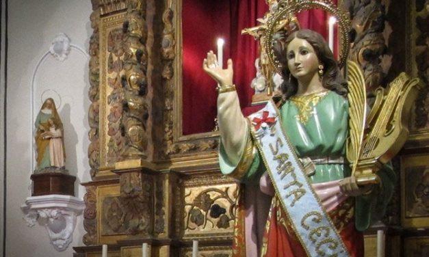 Consuelo Magdalena será la Clavaria Mayor de Santa Cecilia
