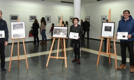 Doble exposición fotográfica en El Centro Cultural de Segorbe