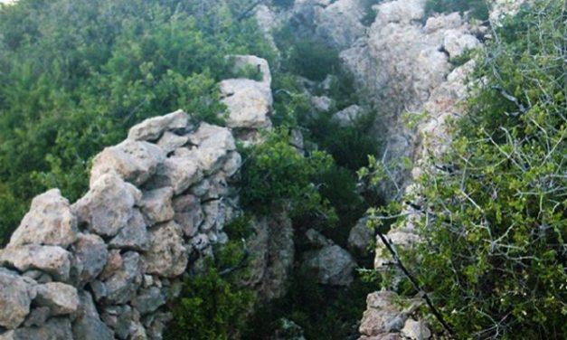 Altura protegerá las trincheras de la Torrecilla y Montmayor