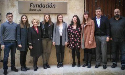 Bancaja reparte 7.000 euros en ayudas de estudio e investigación