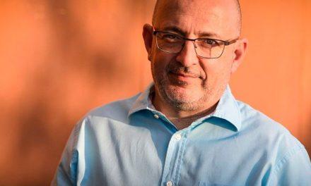 FECAP celebra un café networking con Antonio Beltrán