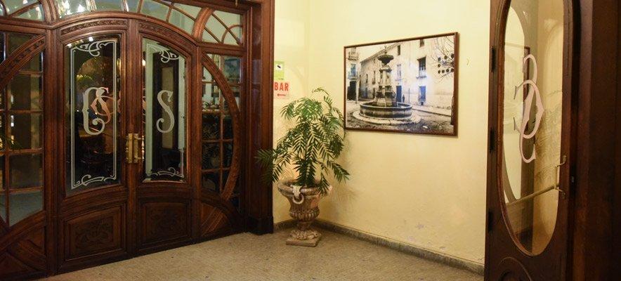 El ICAP celebra en el Casino de Segorbe su asamblea anual