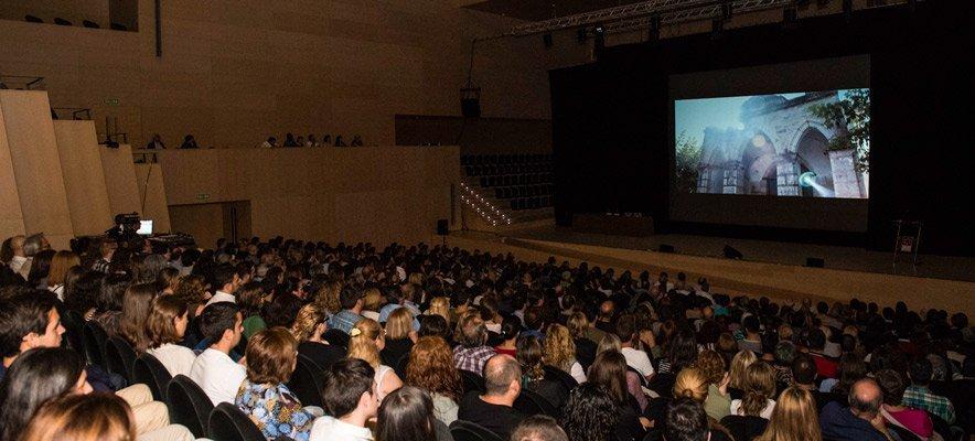 Un corto rodado en Alfondeguilla opta a los premios Cortometrando