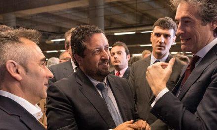 Moliner valora positivamente la llegada del AVE a Castellón