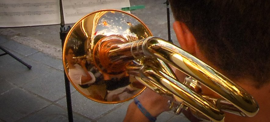 Castellnovo celebra el XI Concurso de Jóvenes Interpretes