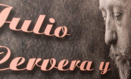 Cuarto milenio graba un reportaje sobre Julio Cervera