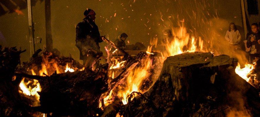 Segorbe abre el plazo de solicitud de permisos para encender hogueras