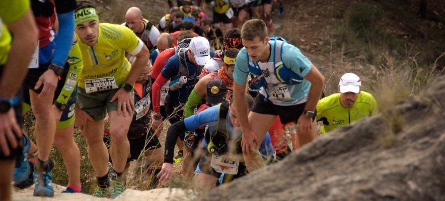 Maratón Espadán cumple mañana 20 años de carrera