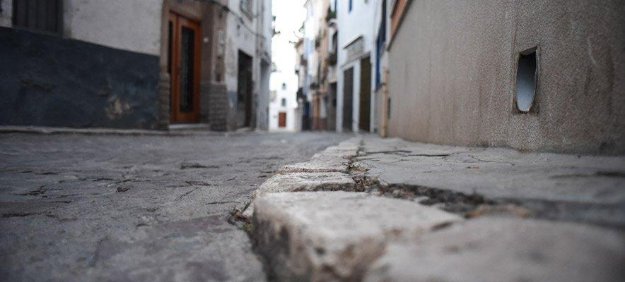 Segorbe pone en marcha las obras del Plan 135 de Diputación