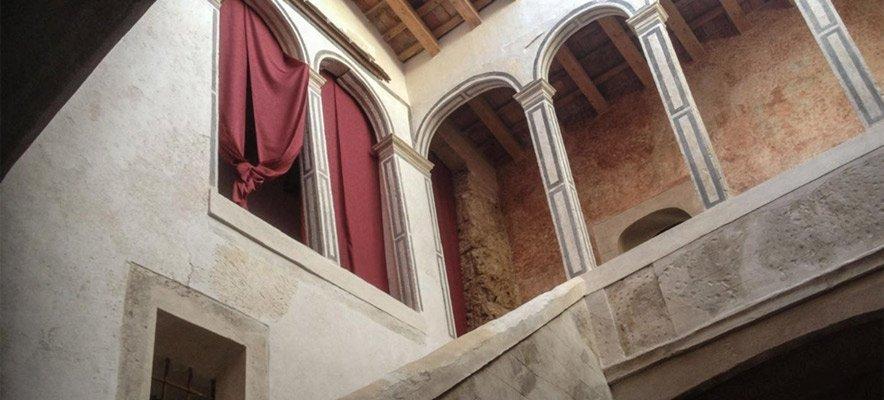 El Palacio de Geldo acogerá un Museo del creador de Cuadernos Rubio