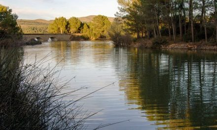 Gobierno Central invierte 300.000 € en el pantano del Regajo