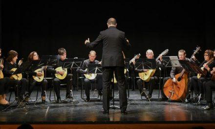 Segorbe recibe el año nuevo con un concierto de Música de pulso y púa