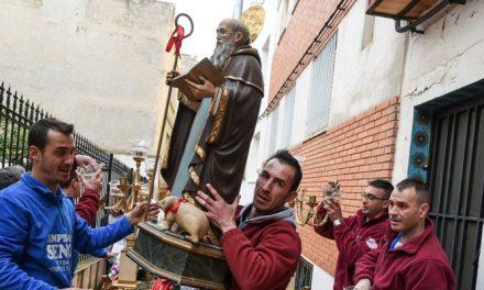 Segorbe, Altura y Castellnovo inician los actos de San Antón