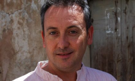 Ramón Martínez asciende en la cúpula del PSPV-PSOE