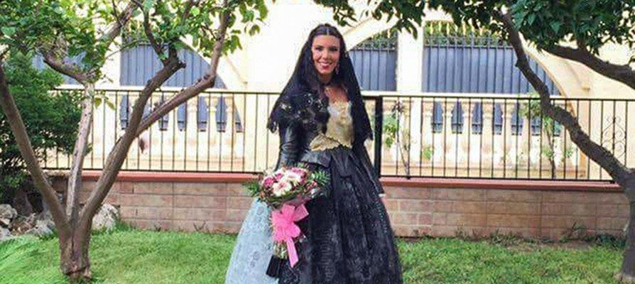 Ana Castillo es la Reina de las Fiestas de Navajas 2018