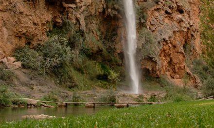 Diputación crea una Tourist info y un centro de interpretación en Navajas