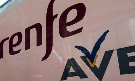 El AVE llega a Castellón el próximo martes