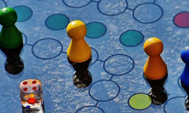 El juego, gran protagonista en las reuniones familiares