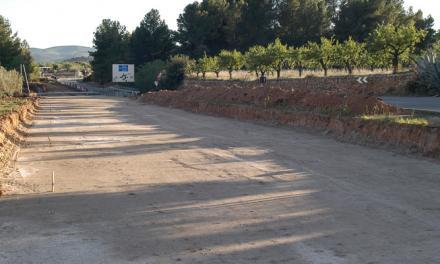 Diputación asume parte de las peticiones del Ayuntamiento de Navajas