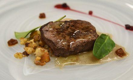 Arrocería Casa Alba es cita obligada en las Jornadas Gastronómicas