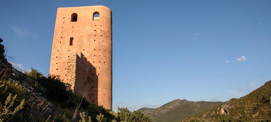 Convocado el X Concurso Fotográfico Castillo de Almonecir