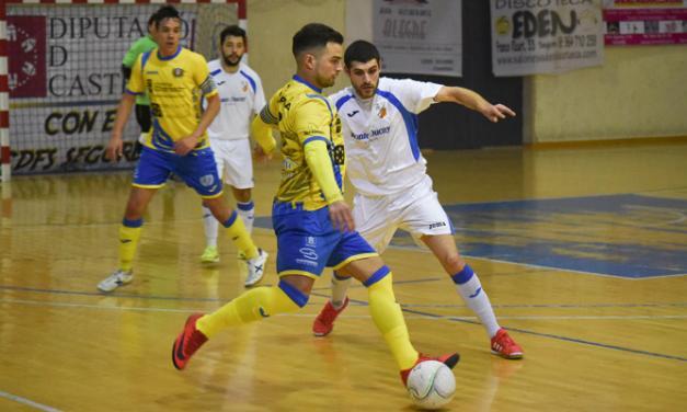 Viveros Mas de Valero dominó el partido frente a Las Fuentes