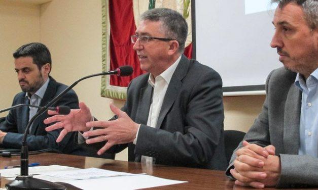 El Conseller de Economía preside en Segorbe una reunión informativa