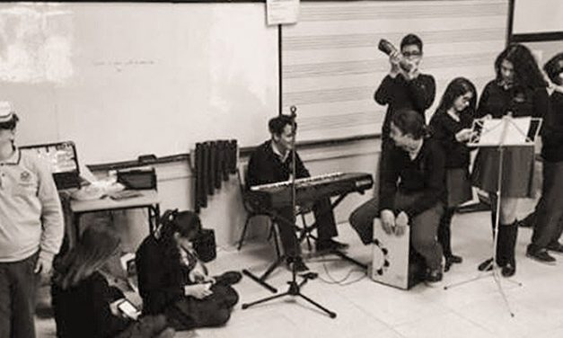 Un concierto de los alumnos del Seminario sirve de cierre al Flesap