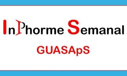 IhPhorme Semanal del 29 de enero al 4 de febrero