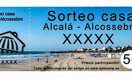 La empresa segorbina Lotohome sortea una casa en Alcalá de Xivert