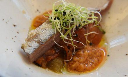 Restaurante María de Luna una elección segura en las Jornadas Gastronómicas