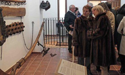 Jérica abre un nuevo departamento sobre el vino en el Museo
