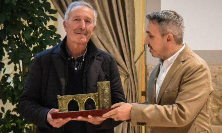 FECAP recibe el Premio al Mérito Turístico de Segorbe
