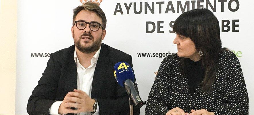 Presentado en Segorbe el Plan Valenciano de Inclusión y Cohesión Social