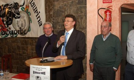 Diputación subvenciona a las asociaciones taurinas que soliciten ayudas