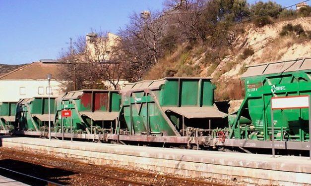 Adif expropia terrenos para la línea Sagunto-Teruel-Zaragoza