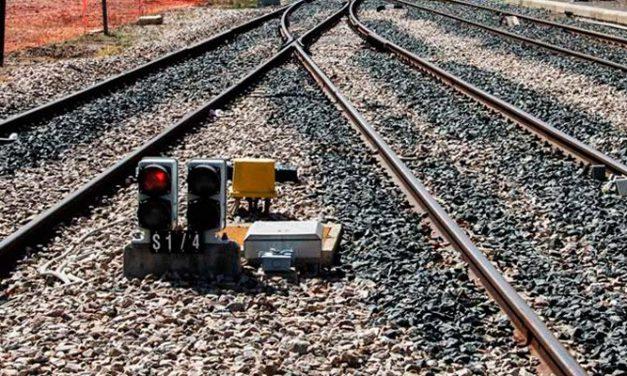 IU pide inversiones a Adif pata Jérica y Novaliches