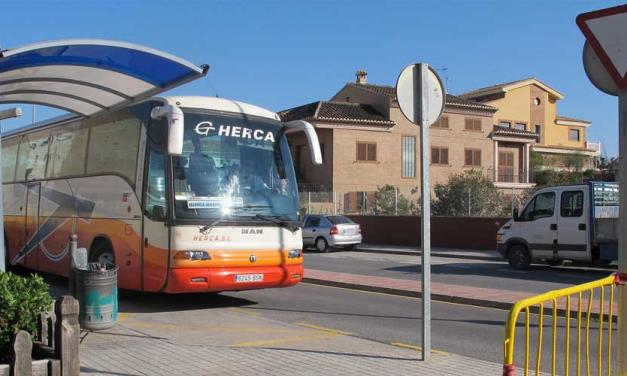 Mujeres del Palancia fletan un autobús para ir a la huelga el 8 de marzo