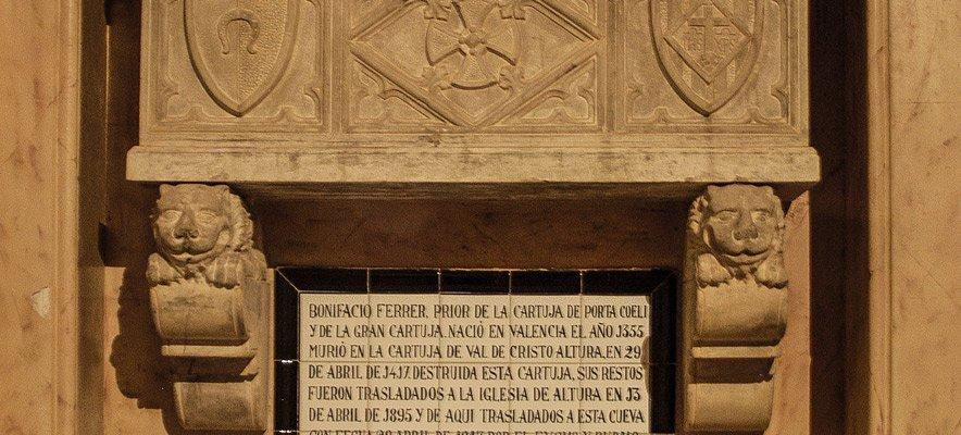 Altura, Segorbe y Valencia celebran un Seminario sobre Bonifacio Ferrer