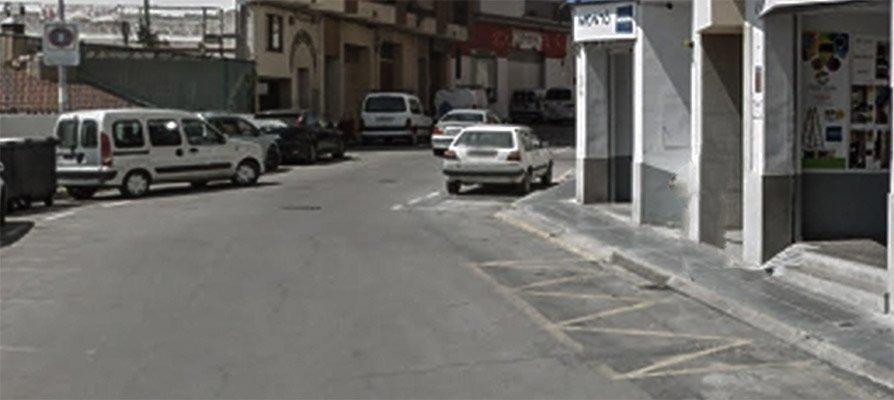 Identifican en Segorbe a cuatro individuos por dos presuntos robos