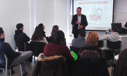 Ayuntamientos, Mancomunidad y FECAP respaldan el plan de empleo provincial