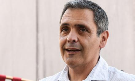 © El alcalde de Soneja se posiciona en el PSPV provincial