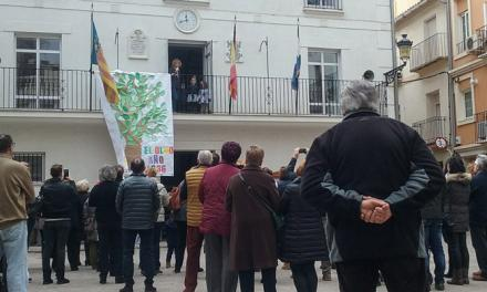 Navajas celebra el Día del Árbol con un recital infantil de poesía