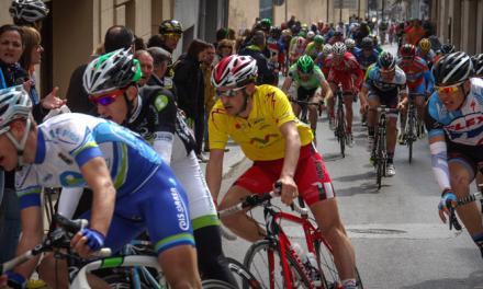 El Alto Palancia escenario de la etapa reina del Campeonato de España de Ciclismo