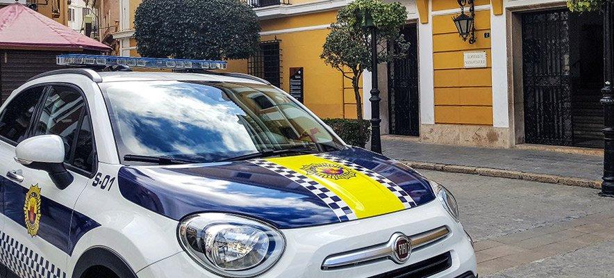 Masiva petición de traslados en la Policia Local de Segorbe