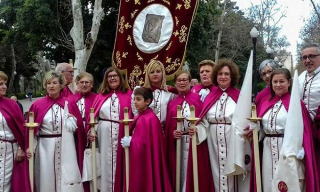 Cofradías de Segorbe y Altura asisten a la Procesión Diocesana