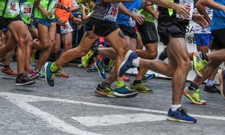 © Todo dispuesto para la IV Maratón Vías Verdes Ojos Negros