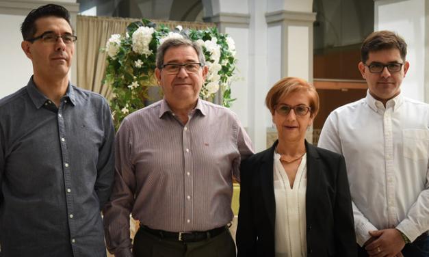 Más de 30 años de experiencia en hostelería avalan a la familia Simón-Martín
